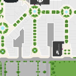 center map for ellenton premium outletsa shopping center in