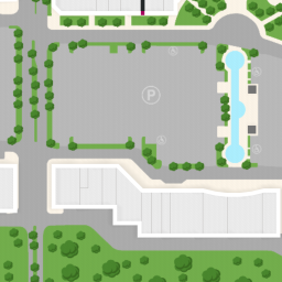 center map for san marcos premium outletsa shopping center in