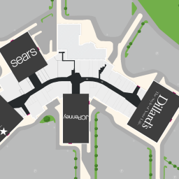 mall map of wolfchase galleriaa simon mall memphis tn