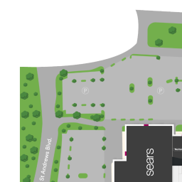 mall map of town center at boca ratona simon mall boca raton fl