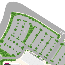 center map for folsom premium outlets a shopping center in