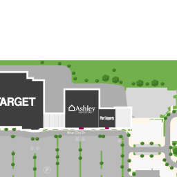 Center Map Featuring Sprint At St Johns Town Center Community