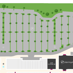 center map for san francisco premium outlets a shopping center