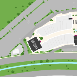 Center Map For Desert Hills Premium Outlets A Shopping Center
