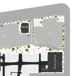Del Amo Mall Map | My blog