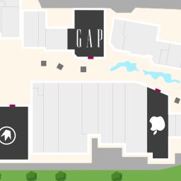 mall map of the fallsa simon mall miami fl