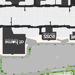 Mall Map of Arizona Mills a Simon Mall Tempe AZ