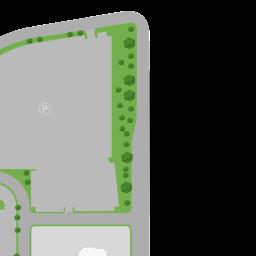 mall map of towne east square a simon mall wichita ks