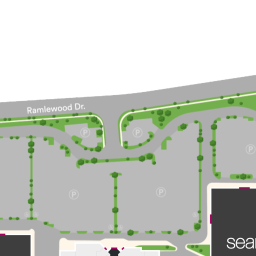 mall map of coral square a simon mall coral springs fl