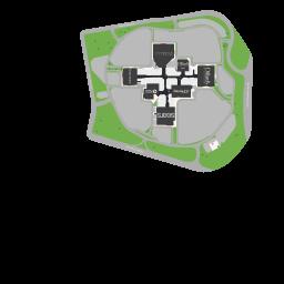 Mall Map Featuring Banana Republic at Barton Creek Square, a Simon ...