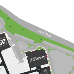 Center Map Featuring Verizon Wireless at The Mall of New Hampshire ...