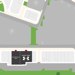 Center Map For San Marcos Premium Outlets® - A Shopping Center In ...