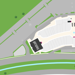 Center Map For Desert Hills Premium Outlets® - A Shopping Center In ...