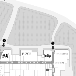 Apple Store Mall Of America Map.Crossiron Mills Mall Map Outlet Mall