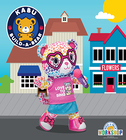 Catrina Is the Newest KabuTM Friend at Build-A-Bear Workshop!®