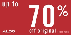 End of season sale! - Up to 70% off on sale