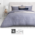 Go Organic with our brand-new line of duvet cover sets!