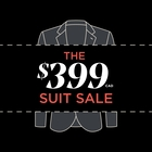 Indochino's Super Suit Sale is on Now!