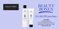 $5 Beauty Bonus!