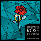 Ann-Louise - Enchanted Rose Contest 🌹