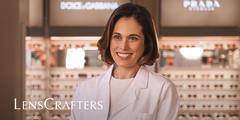 DR. Fallon Patel & Associates - Located inside LensCrafters