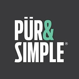 Pur & Simple - Breakfast & Lunch