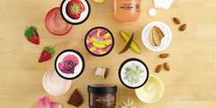 Treat Yourself! Lotions and Yogurst only 2 For $20