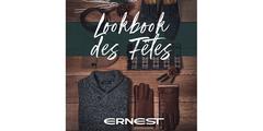 Lookbook et Idées-cadeaux Ernest