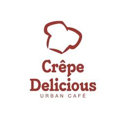 Crepe Delicious/Froshberg Gelato