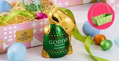 Free Easter Basket