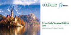 Transat Travel Sherway Gardens presents Croatia, Slovenia and the Adriatic Coast