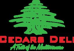 Cedar's Deli