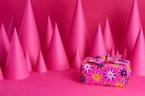 Knot-Wrap Gift Wrapping Workshop