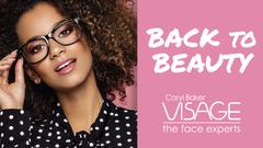 Caryl Baker Visage – Back to Beauty