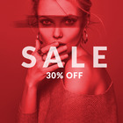 Sale time at UNOde50!