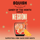 Candy of the Month - Negroni