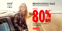 Renovation Sale