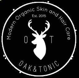 Oak & Tonic