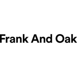 Frank & Oak - Curbside Pickup Available