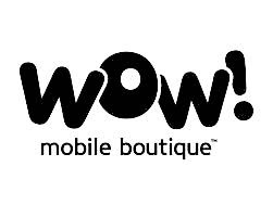 WOW! Mobile boutique (kiosk)
