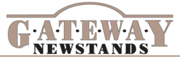 Gateway Newstands - Temporarily Closed for Renovat