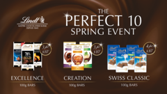 The Perfect 10 Spring Event Limited Time $10* Pricing