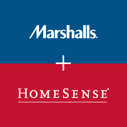 Marshalls / Homesense