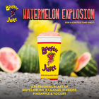 Watermelon Explosion Feature Smoothie