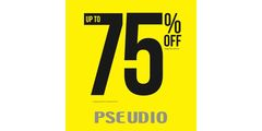 Final Clearance at PSEUDIO!