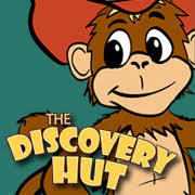 The Discovery Hut