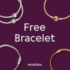 Gift with Purchase Pandora