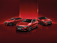 Mercedes-Benz Toronto Retail Group: Special AutoShow Offers