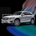 Mercedes-Benz Spring Offer | 2019 GLC 300 4MATIC SUV