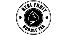 Real Fruit Bubble Tea - Open